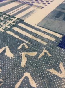 linen as a fibre